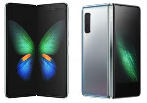 Samsung Galaxy Fold photo