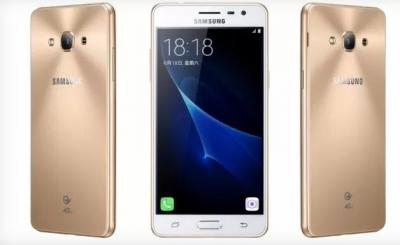Samsung Galaxy J3 Pro (2017) photo