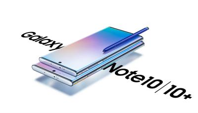Samsung Galaxy Note 10 photo