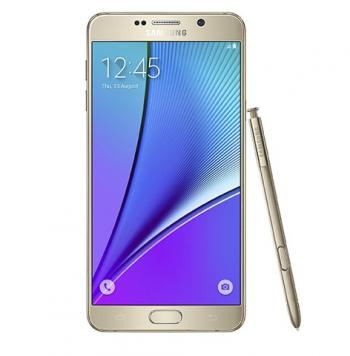 Samsung Galaxy Note 5 photo