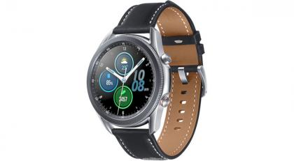 Samsung Galaxy Watch 3 photo
