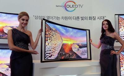 samsung tv new models 2017. according to merck, samsung will indeed return the oled tv market, and do so by 2017. released their first tv, kn55s9c, tv new models 2017