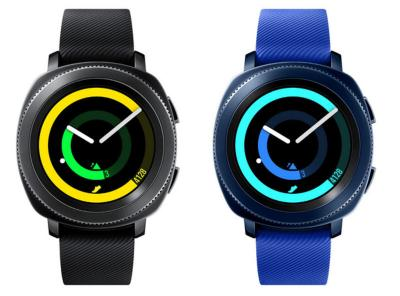Samsung Gear Sport photo