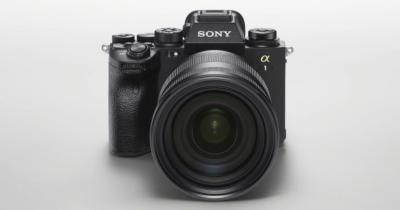 Sony Alpha 1 photo