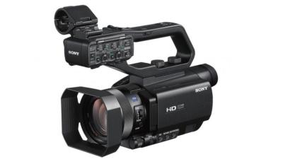 Sony HXR-MC88 photo