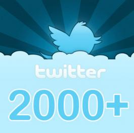 OLED-Info 2,000 twitter followers photo