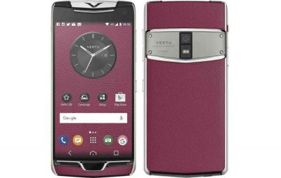 Vertu Constellation photo