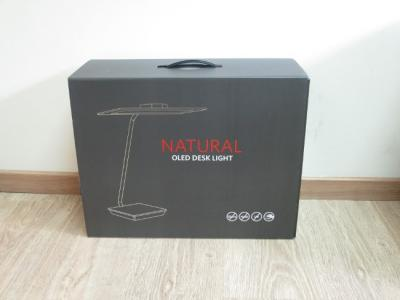 Workrite ergonomics Natural OLED lamp box