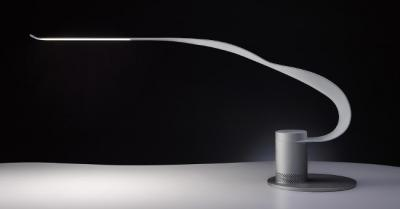 Yeolight limited-edition OLED organic desk lamp photo