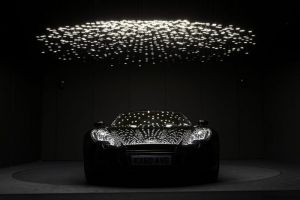 Aston Martin uses 750 white OLEDs in their new One-77 ...