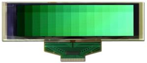 OSD 5664ASGGF01 5.5'' green-color module photo