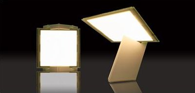 Pioneer Oled Lighting Devices Info