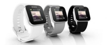 Sony SmartWatch photo