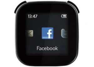 SonyEricsson LiveView photo