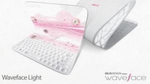 ASUS Waveface Light concept