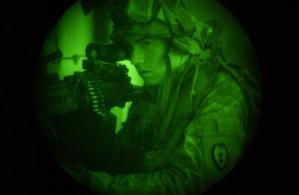 Cheap night-vision using OLEDs photo