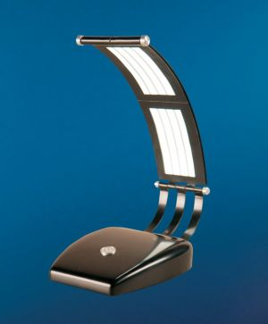 GE and Konica Minolta flexible desk lamp prototype