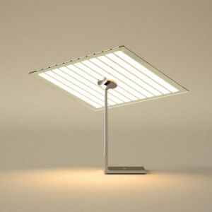 Light Photon OLED lamp photo