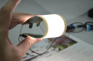 Flexible OLEDs: introduction and market status | OLED-Info