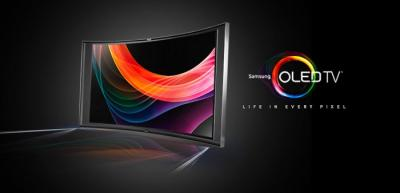 Hdguru Says Samsung S Curved Oled Tv Is Better Than Lg S Oled Info