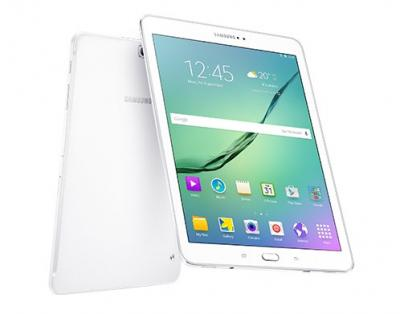 Samsung Galaxy Tab S2 8-inch photo