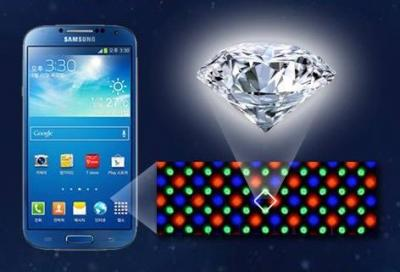 Samsung Diamond Pixel photo