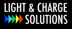 Light and Charge Solutions logo