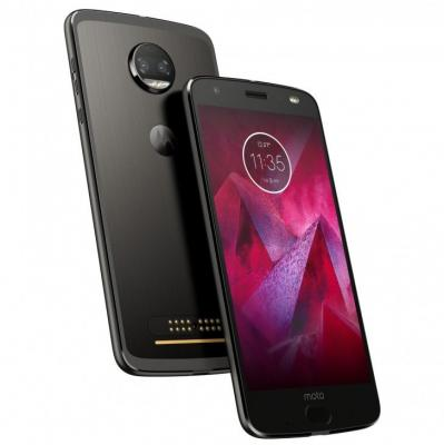 Moto Z2 Force Edition photo