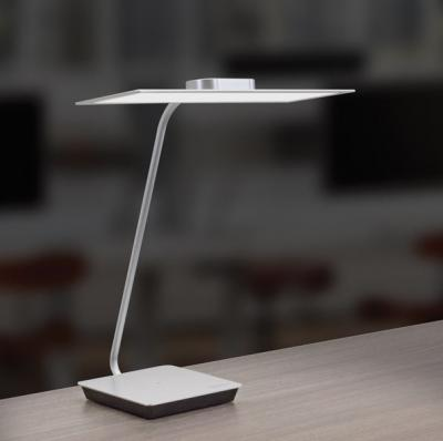 Workrite Ergonomics Natural OLED desk light photo