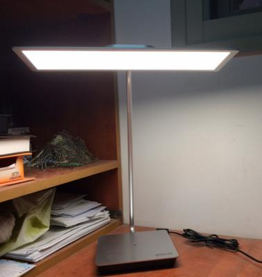 Workrite ergonomics OLED lamp photo