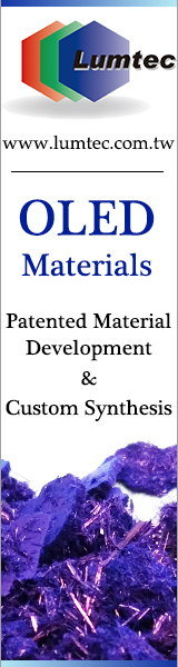 Lumtec - OLED materials, development and custom synthesis