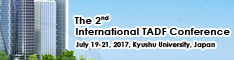 The 2nd International TADF workshop, July 2017, Kyushu, Japan