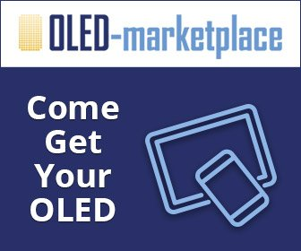 The OLED Marketplace, find your OLED here