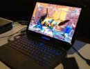 Laptops and notebooks with OLED displays