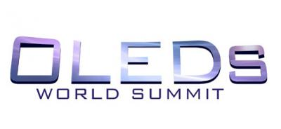 OLEDs World Summit logo