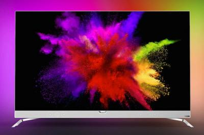 Philips 901F OLED TV photo